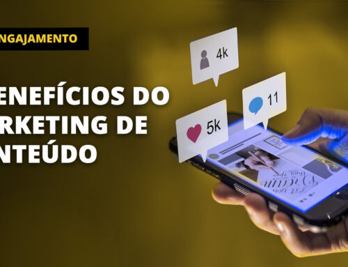 6 Benefícios Do Marketing de Conteudo